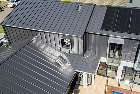 Re Roofing Your Home