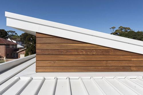 Corrugated Roof Australia