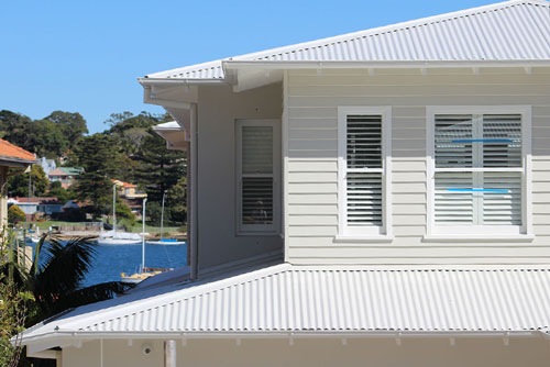 Corrugated Projects Sydney