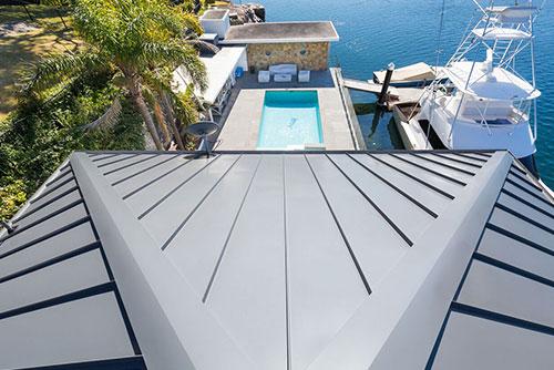 Enseam Roofing