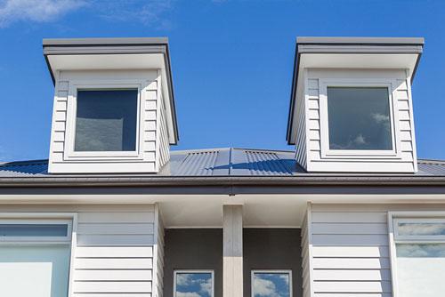 Roof Tek Corrugated Roofs Company