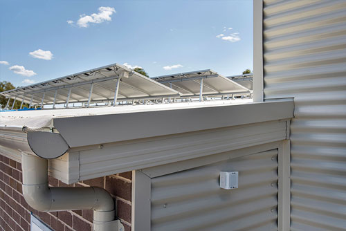 Corrugated Roofs NSW