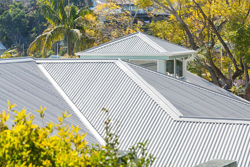 Corrugated Roof Experts