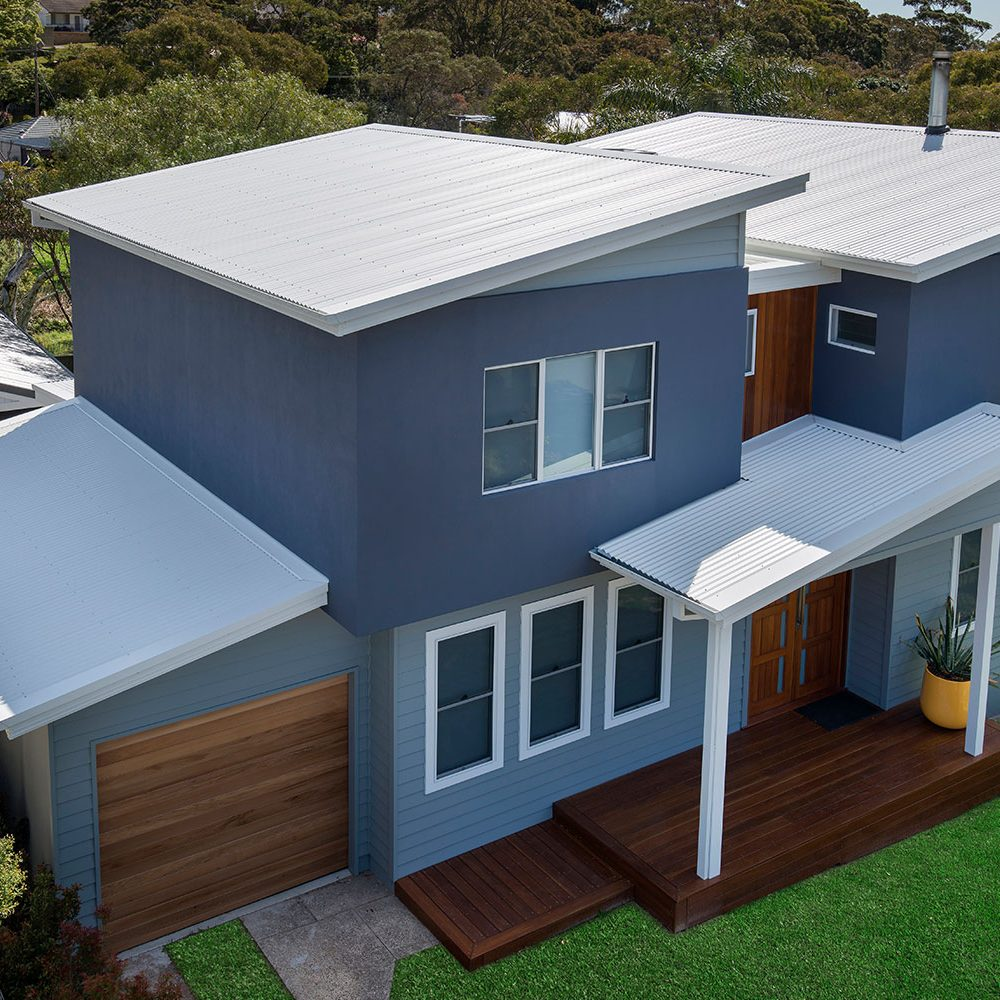experienced roofing experts in Gymea
