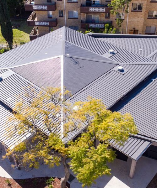 Metal Roof Company Sydney