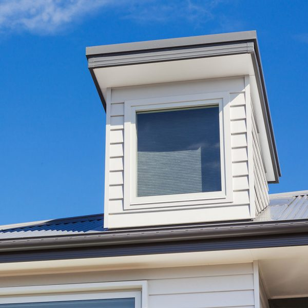 North St Leichhardt - Corrugated Roofing Projects