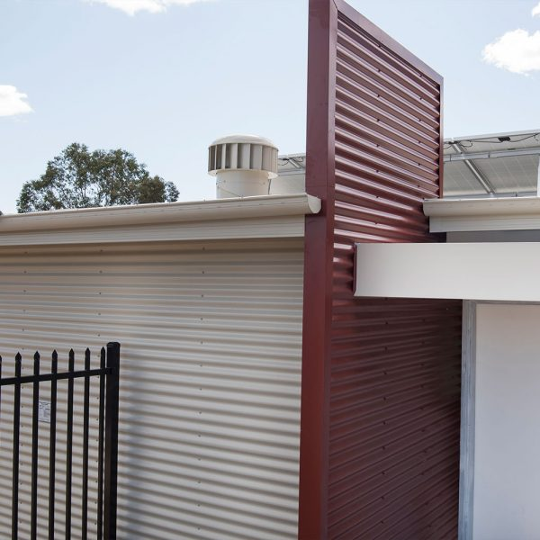 Old Illawarra Rd - Barden Ridge - Corrugated Roofing Projects