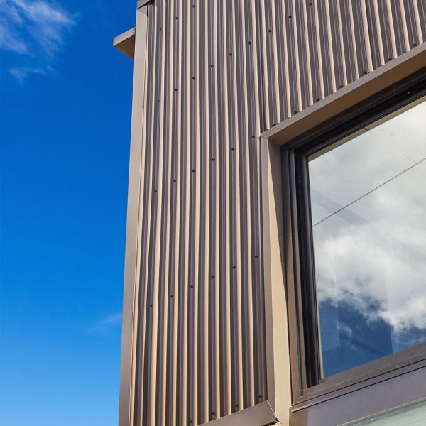Riley St - Surry hills - Corrugated Roofing Projects