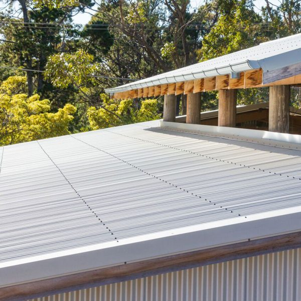 Symbio - Corrugated Roofing