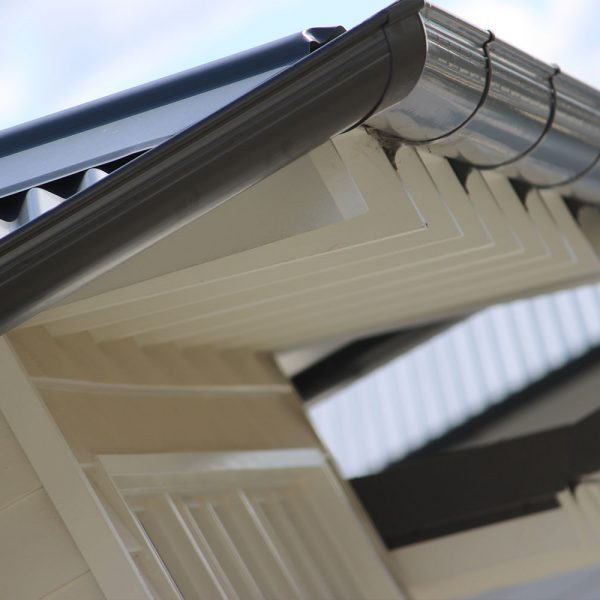 Taloombi St - Cronulla - Corrugated Roofing Projects